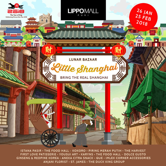 dogtown chronicles event in lippo mall puri st. moritz
